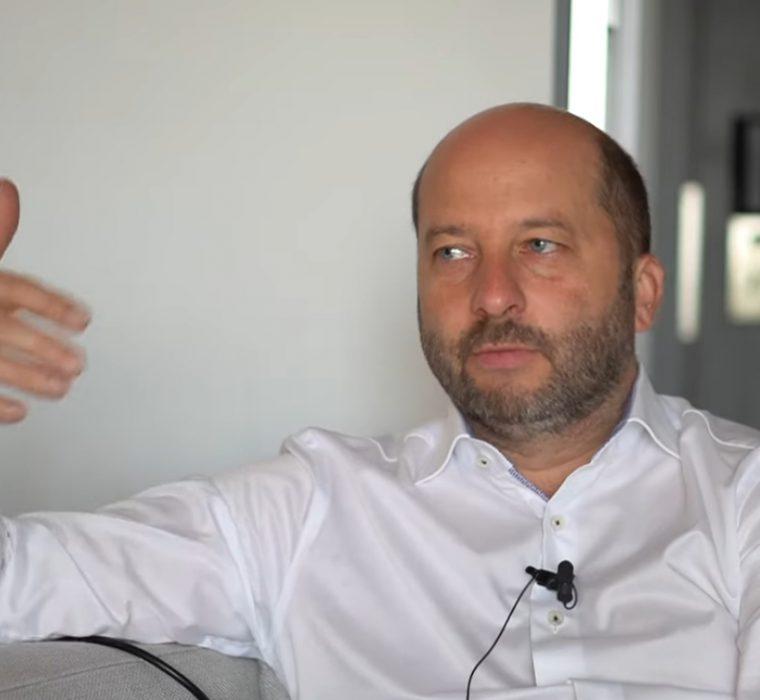 Fabian Engelhorn im Interview