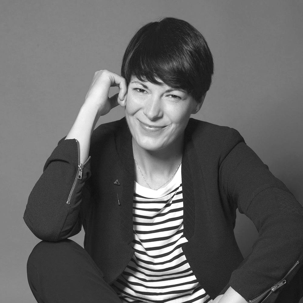 Simone Maurer